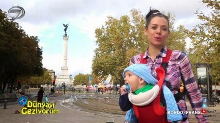 Bebeğini İşe Götüren Şahane Anneler