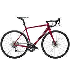 Bicicleta de Estrada Trek Émonda SL 6 Disc 2019