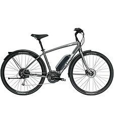 Bicicleta Urbana Trek Verve + 2019
