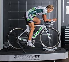 bikefit ajuste de bicicleta