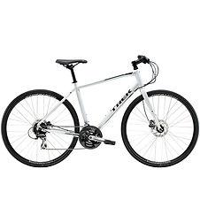 Bicicleta Urbana Trek FX 2 Disc 2019