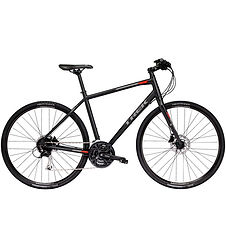 Bicicleta Urbana Trek FX 3 Disc 2019