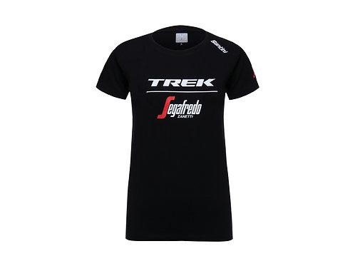 Camiseta da Equipe Trek-Segafredo