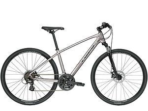Bicicleta Urbana Trek Dual Sport 1 2020
