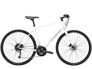Bicicleta Urbana Trek FX 3 Disc 2020