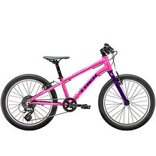 Bicicleta Infantil Trek Wahoo 20 2019