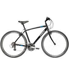 Bicicleta Urbana Trek Verve 2 2019. Tamanho Disponível: 17,5
