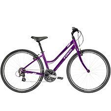 Bicicleta Feminina Trek Verve 2 2019