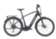 Bicicleta Elétrica Trek Allant+ 7 2020