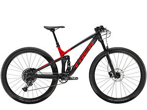 Bicicleta de Montanha: Trek Top Fuel 8 NX 2020