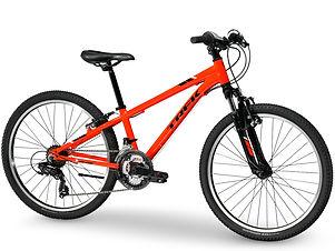 Bicicleta Infantil Trek Precaliber 24 2019