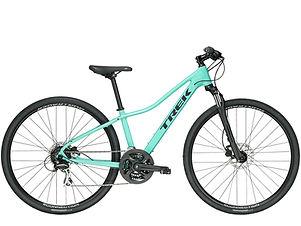 Bicicleta Urbana Trek Dual Sport 2 Feminina 2019