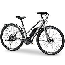 Bicicleta Urbana Trek Verve + Lowstep 2019