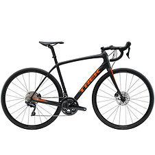 Bicicleta de Estrada Trek Domane SL 6 Disc 2019