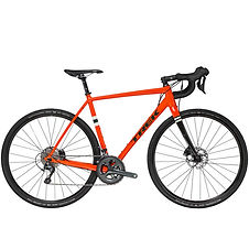 Bicicleta de Estrada Trek Checkpoint ALR 2019