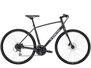 Bicicleta Urbana Trek FX 2 Disco 2020