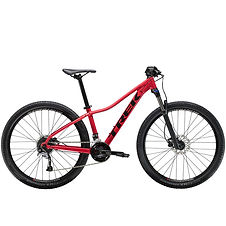 Bicicleta de Montanha Trek Marlin 7 Feminina. Tamanho Disponível: 13,5/ 15,5 e 18,5