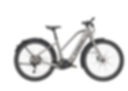 Bicicleta Elétrica Trek Allant+ 8 Stagger 2020