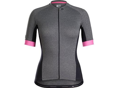 Camiseta feminina de ciclismo Anara Bontrager