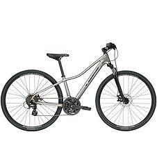 Bicicleta Urbana Trek Dual Sport 1 Feminina 2019