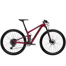 Bicicleta de Montanha Trek Top Fuel 9.7 2019