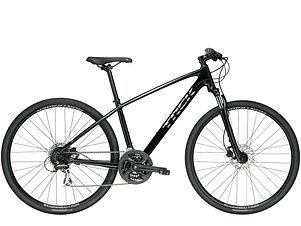 Bicicleta Urbana Trek Dual Sport 2 2020
