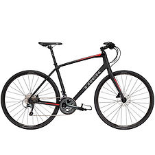 Bicicleta Urbana Trek FX Sport 5 2019