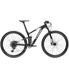 Bicicleta de Montanha Trek Top Fuel 8 2019