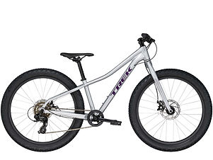 Bicicleta Infantil Trek Roscoe 24 2020