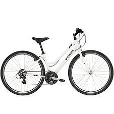 Bicicleta Urbana Trek Verve 1 Feminina 2019