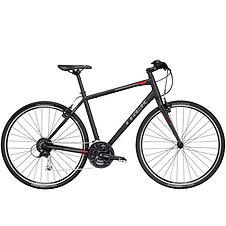 Bicicleta Urbana Trek FX 3 2019. Tamanho Disponível: 15 e 17,5