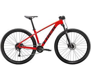 Bicicleta de Montanha Trek X-Caliber 7 2020
