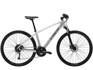 Bicicleta Urbana Trek Dual Sport 3 2020