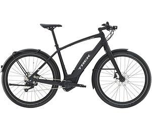 Bicicleta Urbana Trek Super Commuter +7 2019