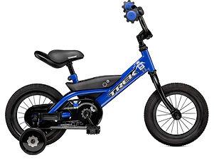 Bicicleta Infantil Trek Jet 12 Boys