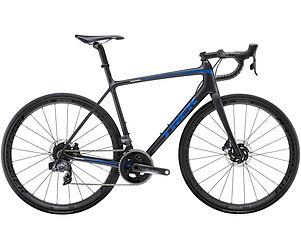 Bicicleta de Estrada Trek Emonda SL 7 Disc eTap 2020