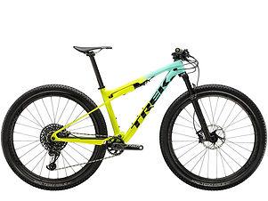 Bicicleta de Montanha Trek Supercaliber 9.8 2020
