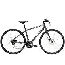 Bicicleta Urbana Trek FX 2 Disc Feminina 2019