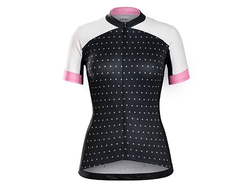 Camisa feminina de ciclismo Anara Bontrager