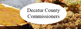 Decatur County Commissioners