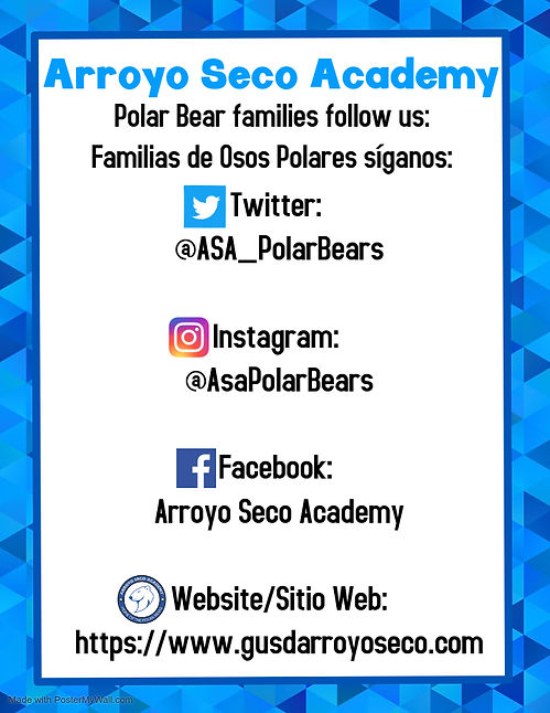 Social Media Flyer - Made with PosterMyW