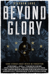 Stephen Lang Beyond Glory Movie