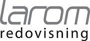 larom logo pms 424.jpg