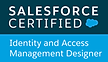 Identity and Access Management Designer.