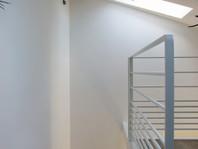 Mezzanine - chantier