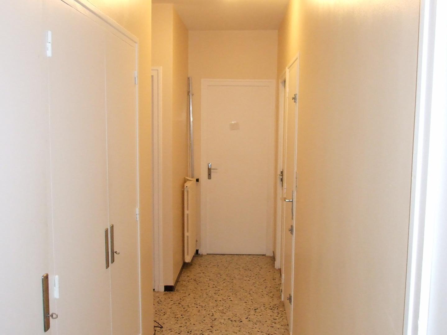 couloir - existant