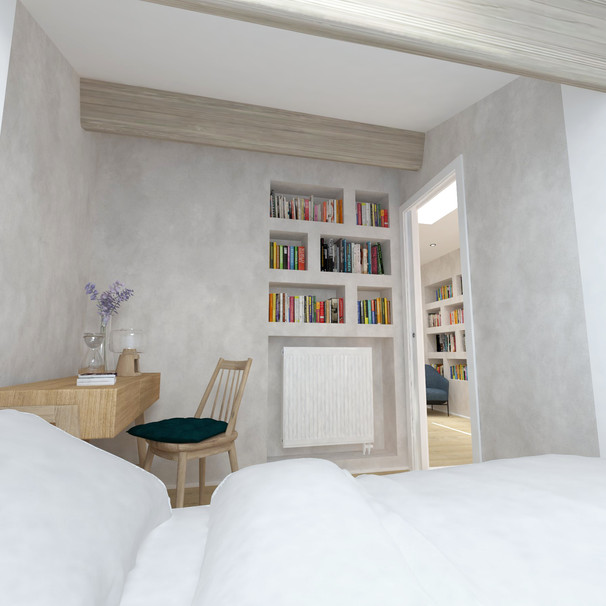 Chambre #2