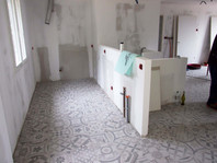 chantier - cuisine