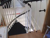 escalier - existant