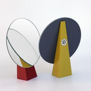 miroirs coin